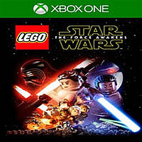 Lego Star Wars The Force Awakens SUB XBOX ONE (NEW)