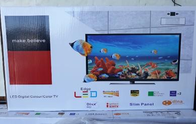 Телевизор LED (T2) 24d