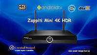 Zappiti Mini 4K HDR Android TV медиаплеер