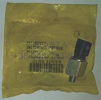 701/80327 выключатель давления топлива, фото 1