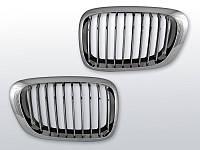 Декоративная решетка для BMW 3 серия E46 Купе