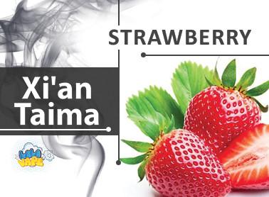 Ароматизатор Xi'an Taima Strawberry (Клубника)