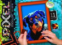 """Набор для творчества """"Тетрис-мозаика Pixel"""""""