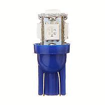 13PCS T10 Авто LED Лицензия Пластина Внутренняя дверца лампы Dome Лампа Blue - 1TopShop, фото 3