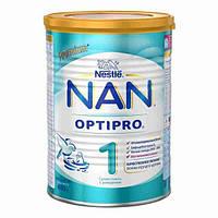 Сухая детская молочная смесь NAN (Нан) 1 ,400 г