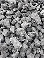 Каменный уголь  марки АКО 25-100