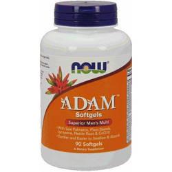 NOW_Adam Male Multi - 90 софт кап