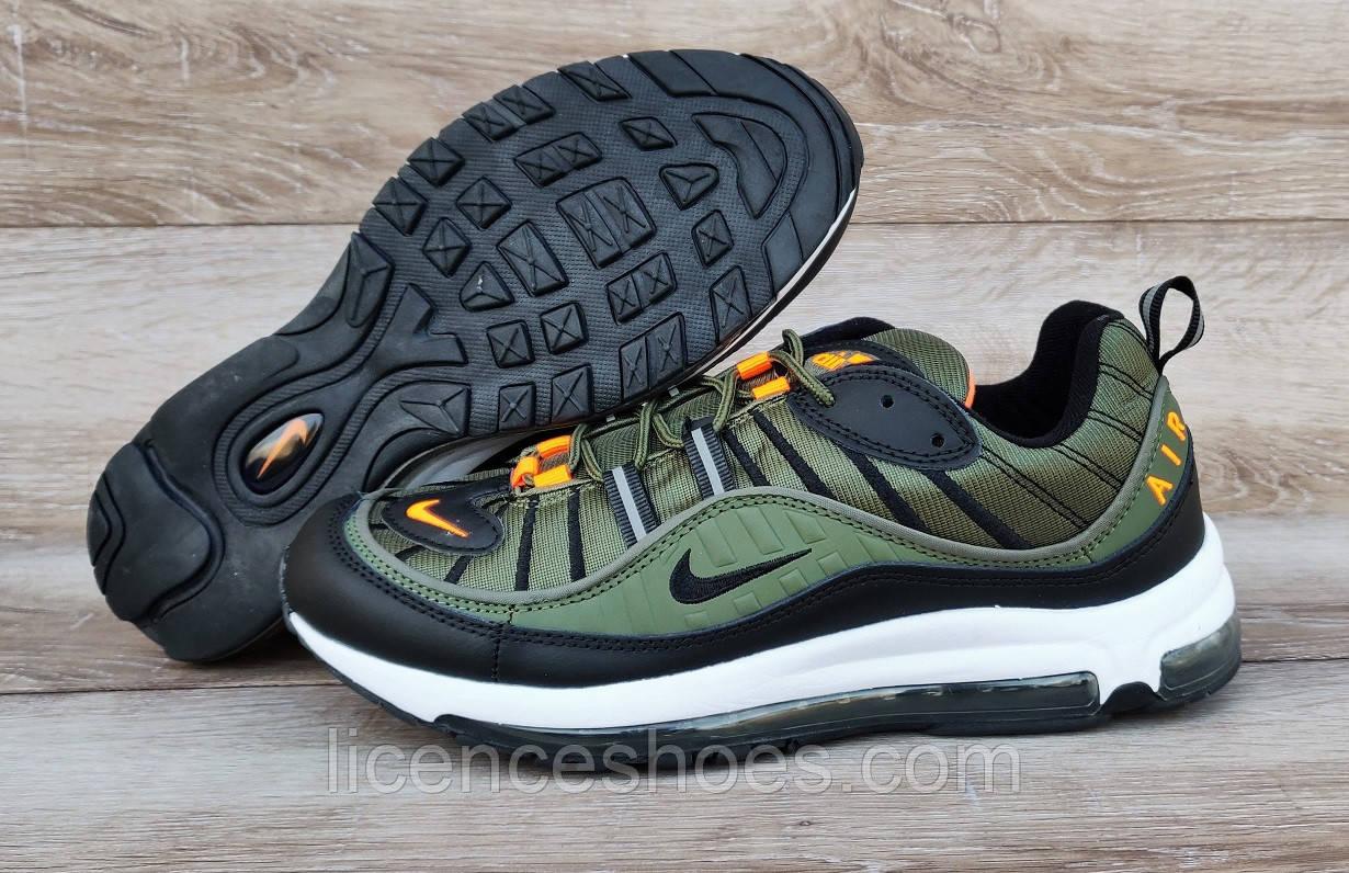 5cd0af56a Мужские кроссовки Nike Air Max Supreme 98. Последняя пара 43/44 - 28 ...
