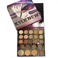 Набор теней Kylie New 24 цвета (7174)