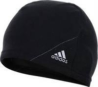 Шапка флисовая мужская зимняя Adidas CLIMA WARM BEANIE G70617