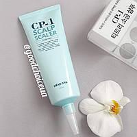 Пілінг для глибокого очищення шкіри голови Esthetic House CP-1 Head Spa Scalp Scailer