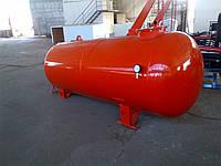 Цистерны для вакуумных и илососных машин от 4 до 10 м куб. продажа/купить в Киеве