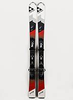 Лыжи Fischer XTR Comp Pro 140 из Австрии