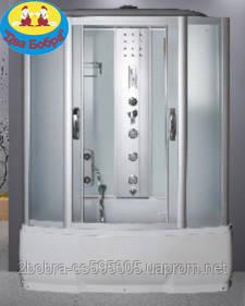 Гидромассажный Бокс AquaStream 8206 HW | 150х85