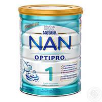 Сухая детская молочная смесь NAN (Нан) (1) - 800 г