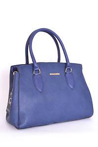 Сумка женская GALLANTRY M blue