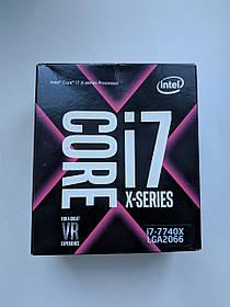 Процессор Intel Core i7-7740X (BX80677I77740X)