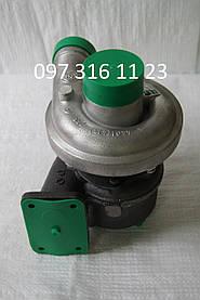 Комплект переоборудования Д-240 под турбокомпрессор