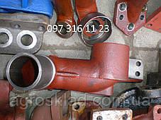 Комплект переоборудования Д-240 под турбокомпрессор, фото 3