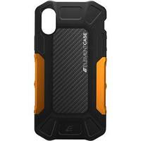 Element Case Element Case Formula Black/Orange (EMT-322-175EY-01) for iPhone X/iPhone Xs