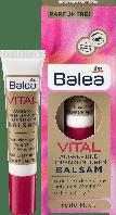 Сыворотка для глаз и губ Balea Vital Balsam, 15 мл., фото 1