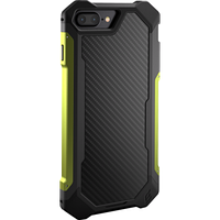 Element Case Element Case Sector Black/Citron (EMT-322-133EZ-31) for iPhone 8 Plus/iPhone 7 Plus