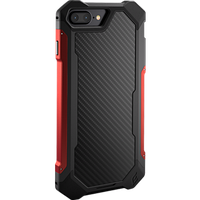 Element Case Element Case Sector Red (EMT-322-133EZ-29) for iPhone 8 Plus/iPhone 7 Plus