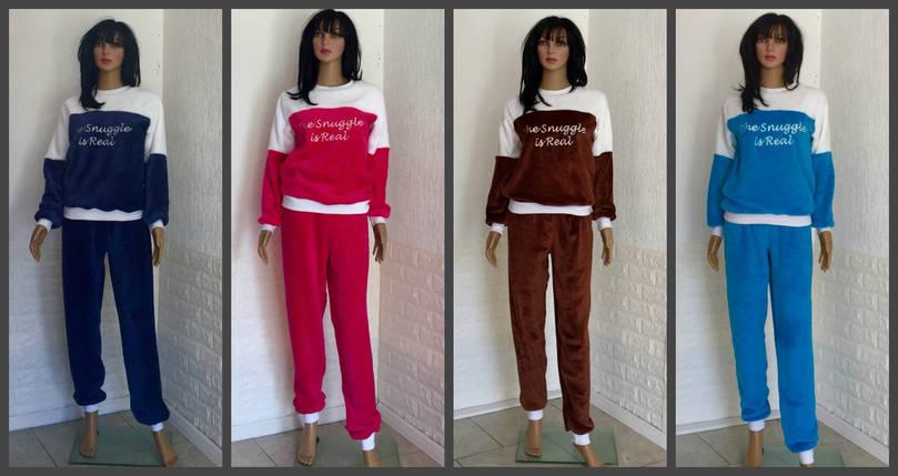 Домашний костюм, пижама, фото 2