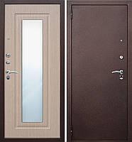 Входная Дверь с зеркалом Мари
