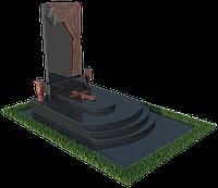 Памятник гранитный №1
