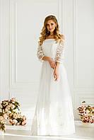Весільна вишита сукня в Украине. Сравнить цены 58d41c73a253e