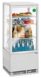 Вітрина холодильна BARTSCHER 700178G