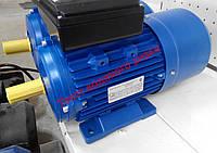 Однофазный электродвигатель 220В АИРЕ100L4 2,2кВт 1400об./мин.