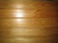 Имитация бруса лиственница  (0-1) 20-142-3000мм