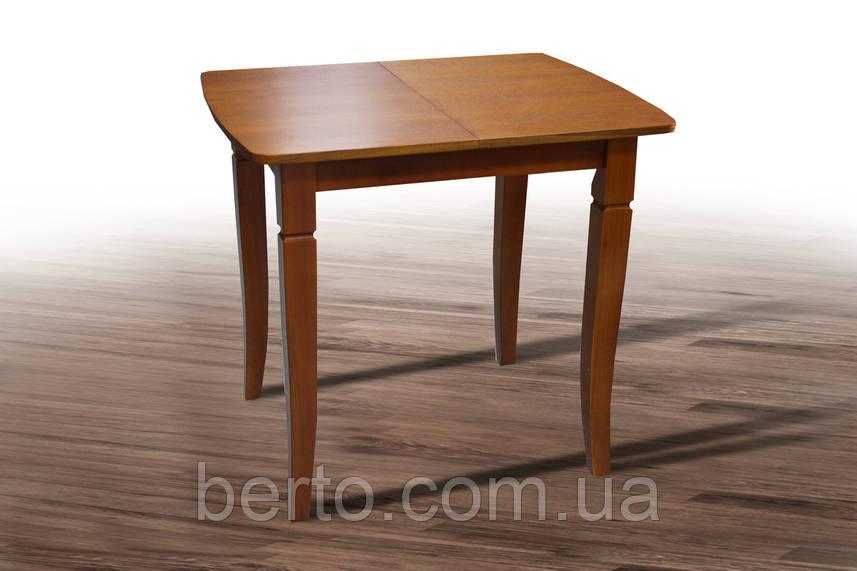 Стол обеденный раскладной Линда 800 х 650 мм