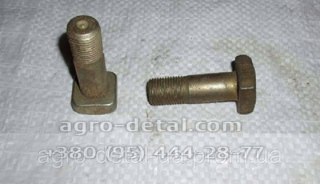 Болт 150.37.538 специальный коробки гусеничного трактора Т-150г,Т-150-05-09-25,ХТЗ-181