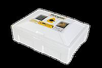 Инкубатор автоматический для выведения птицы Теплуша Люкс 72 ЛА