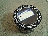 Подарочная коробка для часов Casio G-Shock (касио джи шок), фото 4