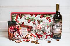 Подарочный новогодний набор Классический глинтвейн (3423256)