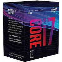 Процесор Intel Core i7-8700 (BX80684I78700)