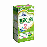 Сухая детская молочная смесь Nestogen (Нестожен) 2