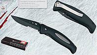 Складной нож SCHWARZWOLF STYX