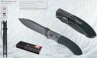 Нож складной SCHWARZWOLF YERGER