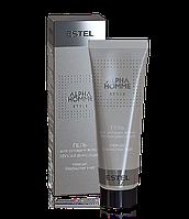 Гель для укладки волос легкой фиксации Estel Professional Alpha Homme Pro 50мл