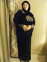 Абая (абайяа, абайа, галабея) национальная арабская одежда
