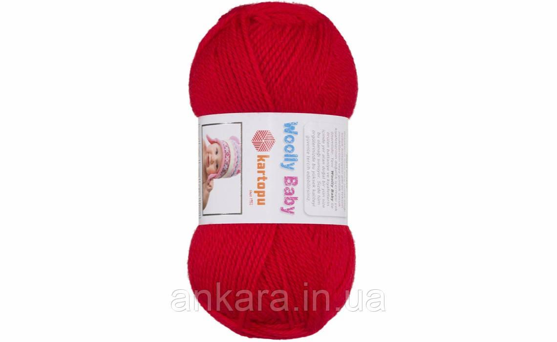 Пряжа Kartopu Woolly Baby K150