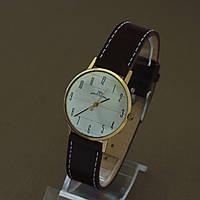 Луч 2209 тонкие механические часы СССР , фото 1