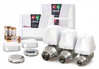 Системы защиты от потопа Аквасторож Классик 2*20 Готовый проводной набор (aquatn02)