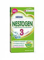 Сухая детская молочная смесь Nestogen (Нестожен) 3
