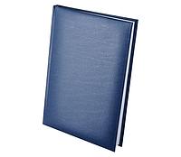 Ежедневник Buromax недатированный EXPERT, A5, 288 стр., синий